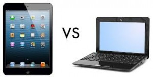 Tablete vs Laptopuri