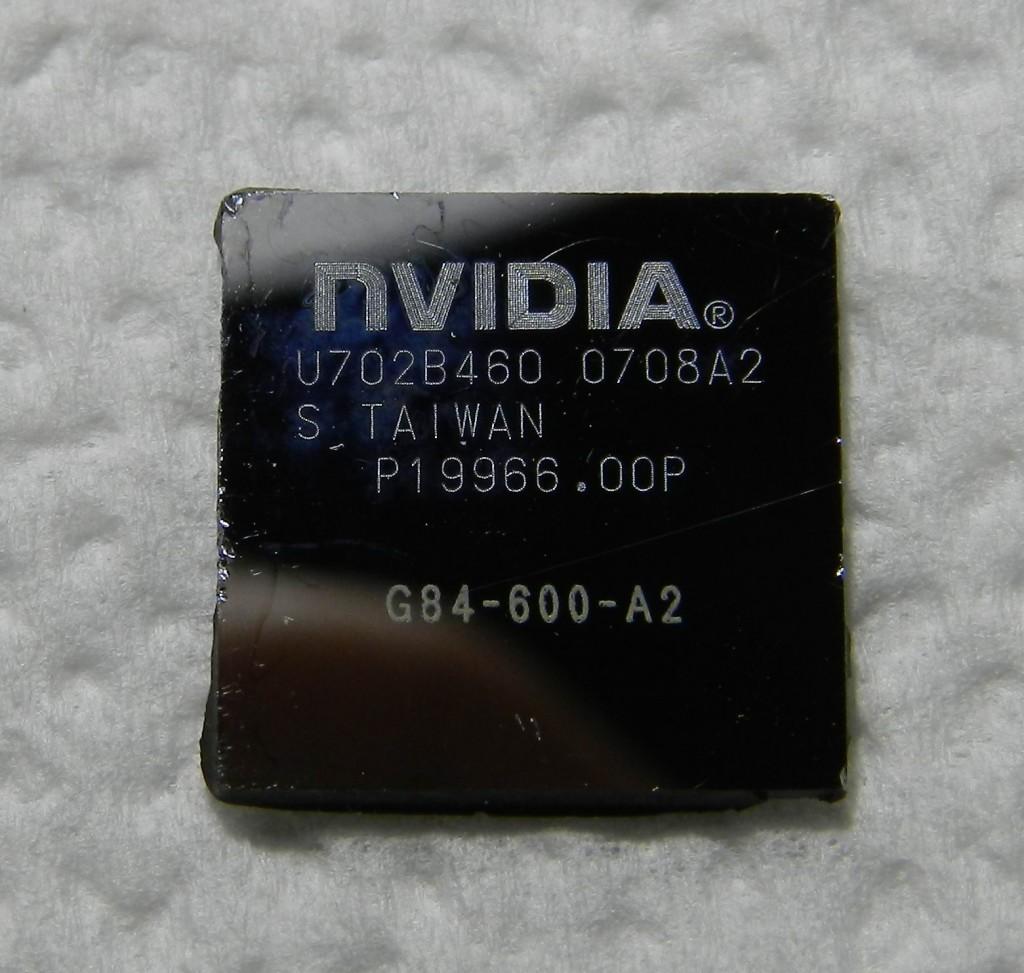 Siliciu GPU
